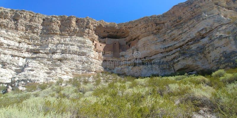Área de Sedona, o Arizona, no verão foto de stock