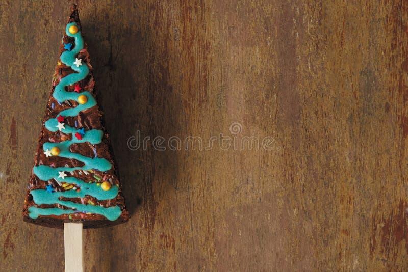 Árvore de Natal fotos de stock royalty free