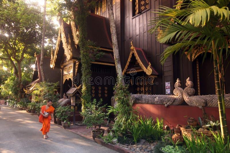 ÁSIA TAILÂNDIA CHIANG RAI foto de stock royalty free