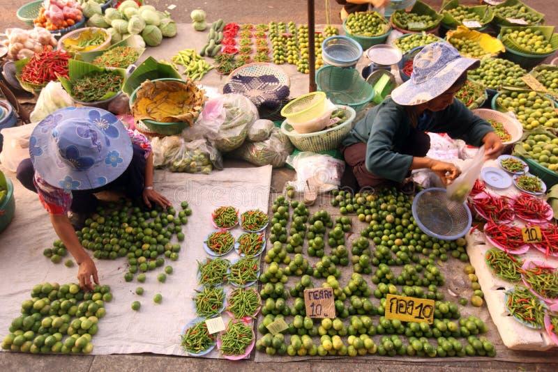 ÁSIA TAILÂNDIA CHIANG RAI imagem de stock