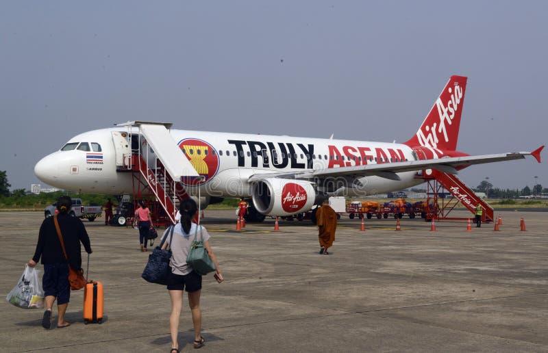 ÁSIA TAILÂNDIA KRABI foto de stock