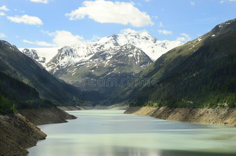 Áustria, Tirol fotografia de stock