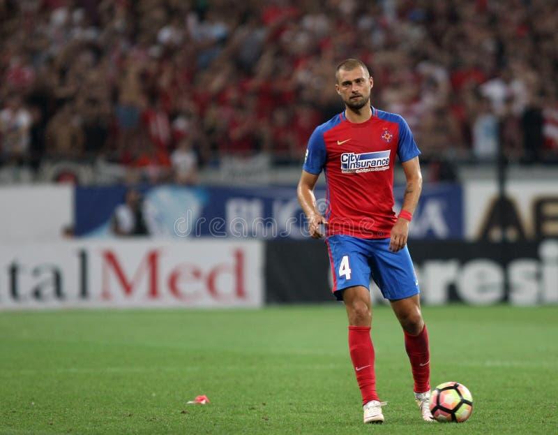 Download € «Dinamo Bucuresti De Romania's Liga 1†«Steaua Bucuresti Du Football Image éditorial - Image du soccer, août: 76080870