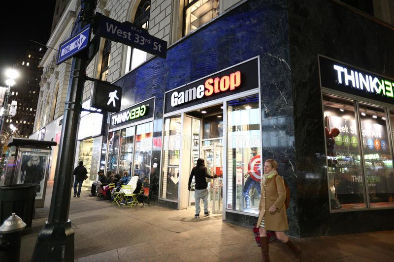 GameStop stock explodes again as Robinhood lifts restrictions