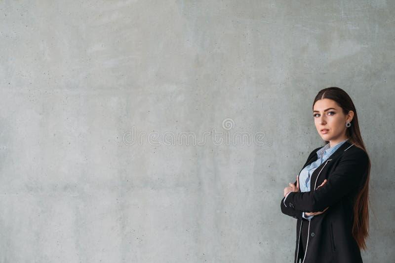 企业问题管理妇女公司经理 库存照片