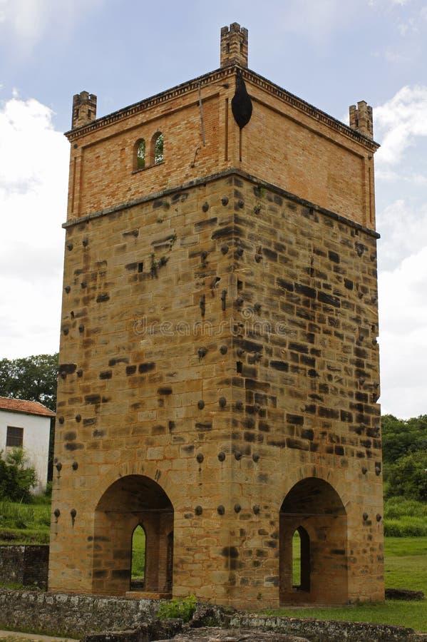 伊帕内马农场索罗卡巴巴西 图库摄影