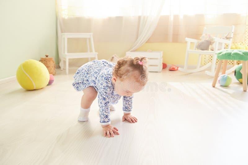 Äckelarna för litet barn royaltyfri fotografi