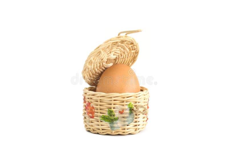 Ägg, i att förpacka arkivbilder