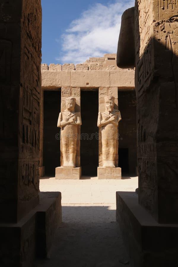 Ägypten stockbild