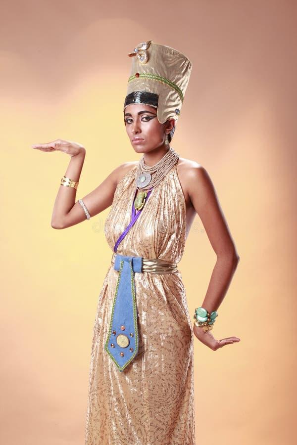 Ägyptisch stockfoto