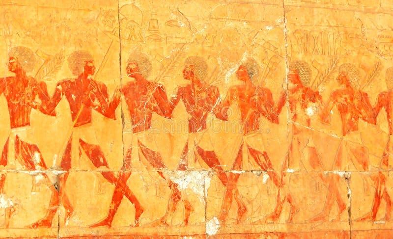Ägyptische Armee lizenzfreie stockfotos