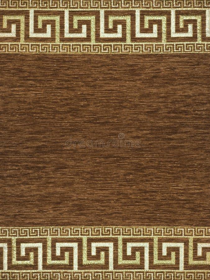 Ägyptisches Gewebe stockfotografie
