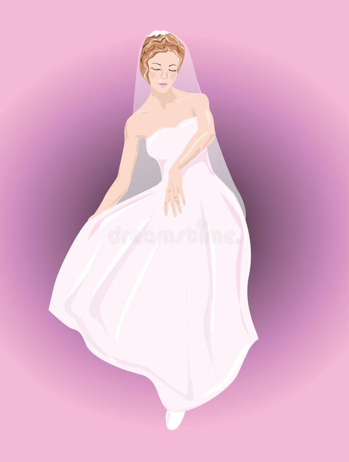 älska mig som är mjuk royaltyfri illustrationer