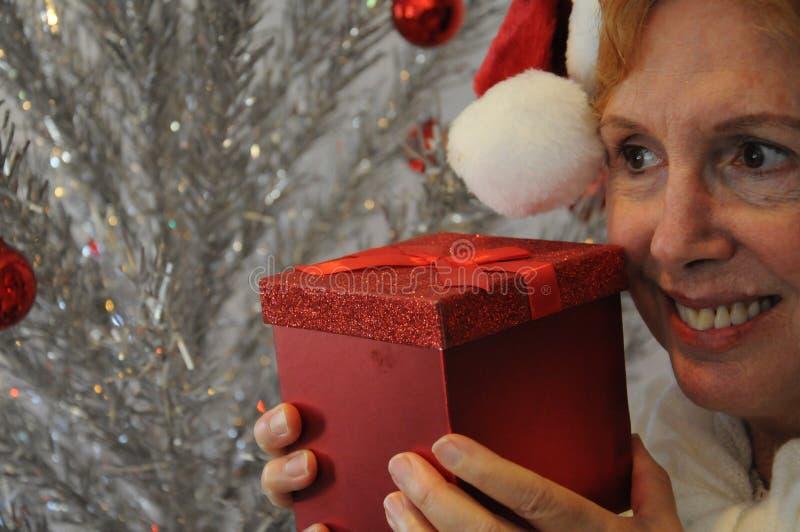 Für Dame Geschenk Ältere