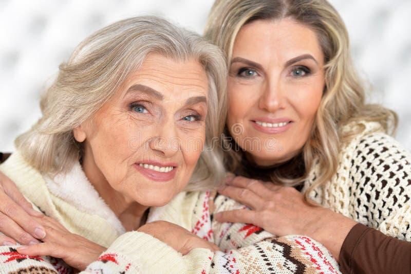 Oldies Frauen