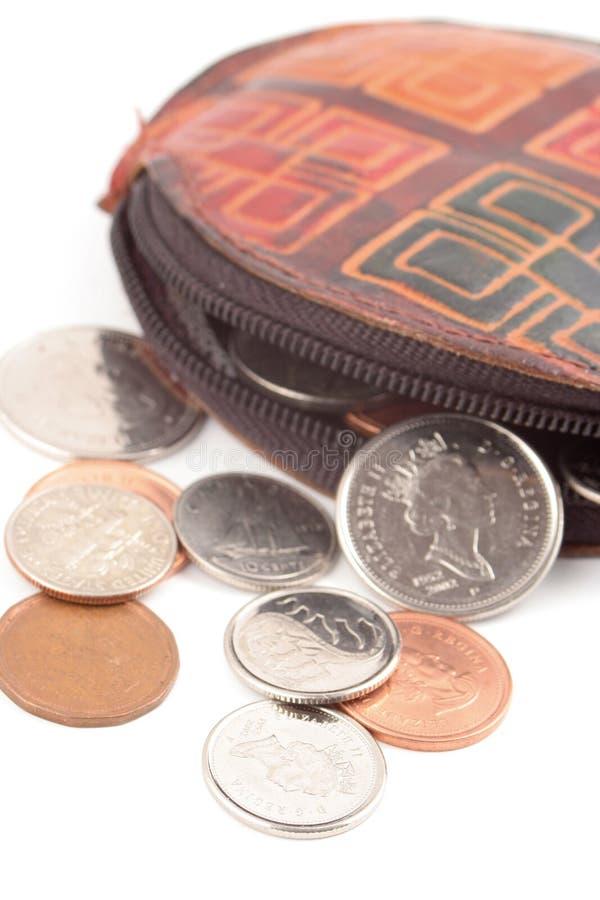Ändern Sie Fonds lizenzfreie stockbilder