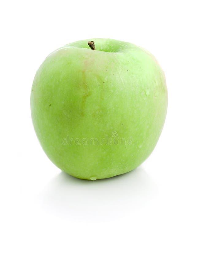 äpple royaltyfria foton
