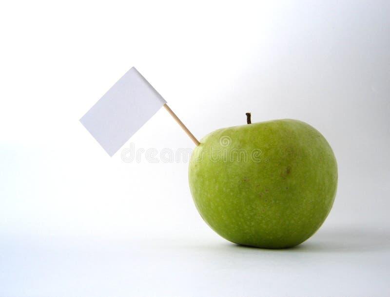 Download äpple fotografering för bildbyråer. Bild av meddelande - 508363