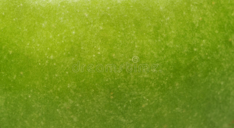 äpplebakgrundsgreen royaltyfri bild