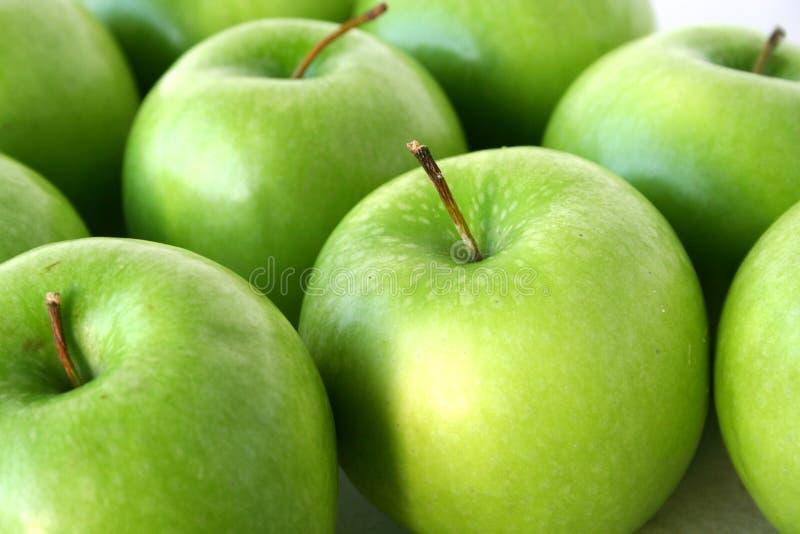äpplefrukt