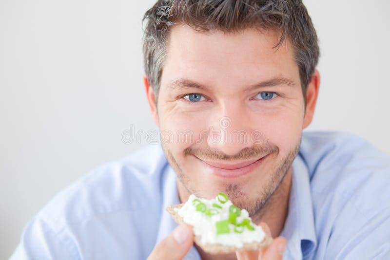 äta som är sunt arkivfoton