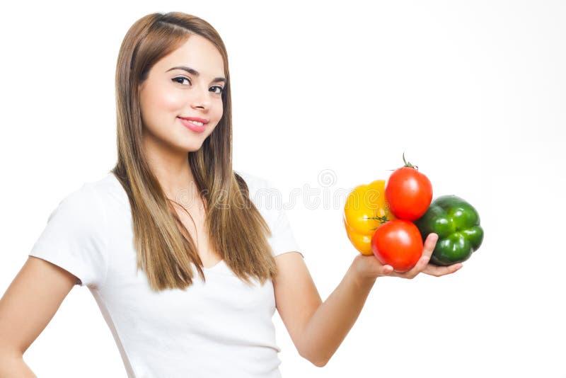 äta vad dig arkivfoton