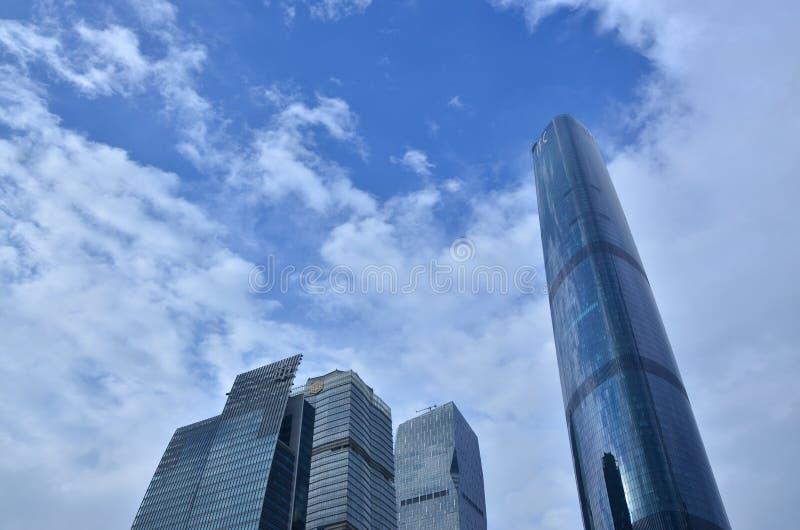 å ¹ ¿ å·žguangzhou瓷 免版税库存照片