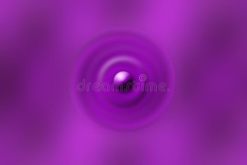Åldrades violett bakgrund för abstrakt grunge textur arkivfoton