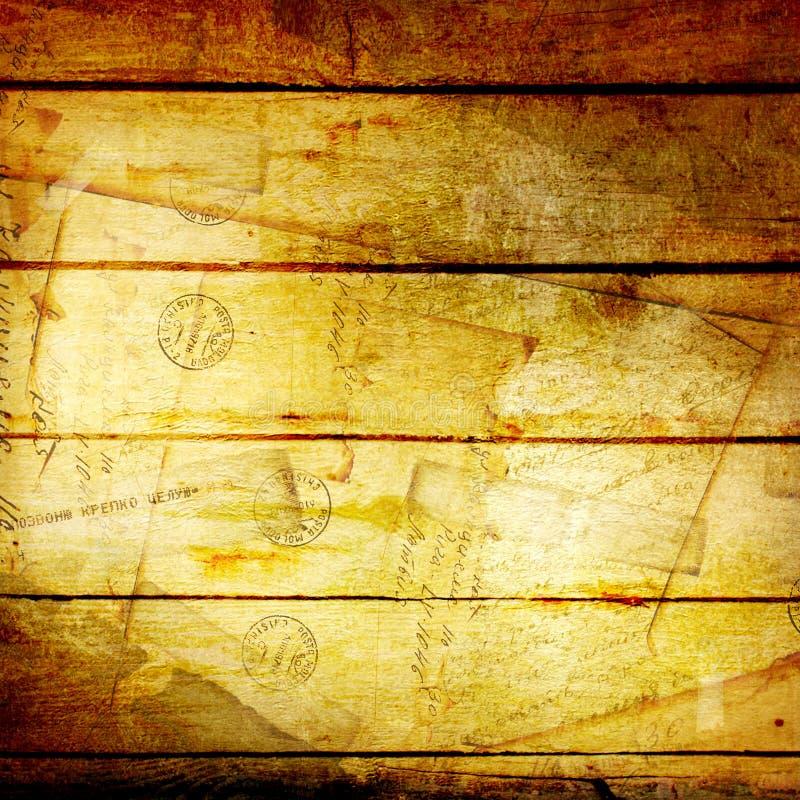åldrig bakgrundstappning vektor illustrationer