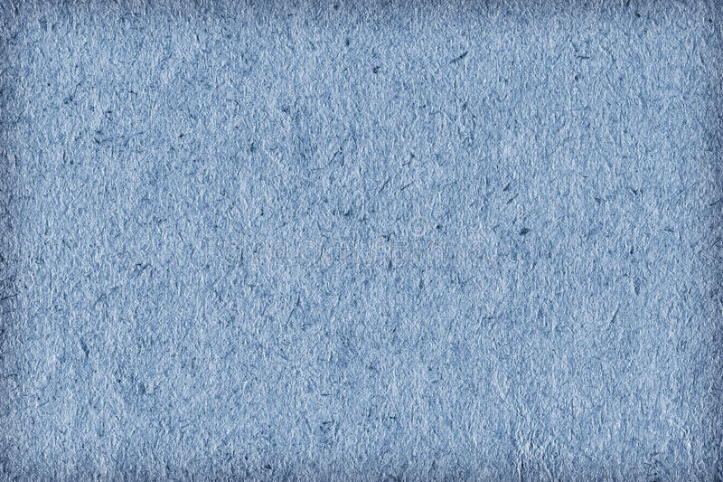Återanvänd den pappers- ljusa prövkopian för textur för Grunge för karaktärsteckningen för grovt korn för pulverblått extra arkivbilder