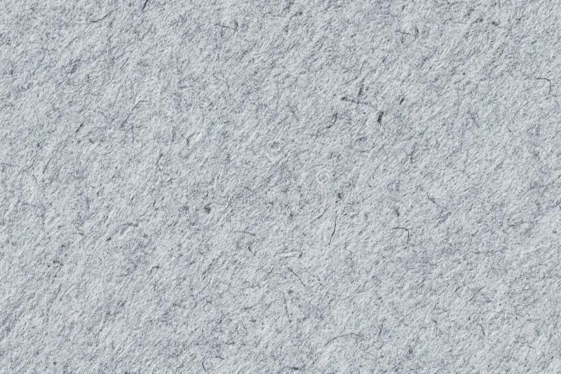 Återanvänd den pappers- prövkopian för textur för Grunge för grovt korn för pulverblått extra arkivfoton