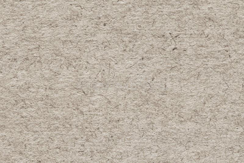 Återanvänd pappers- av den vita extra för Grungetextur för grovt korn prövkopian arkivbild