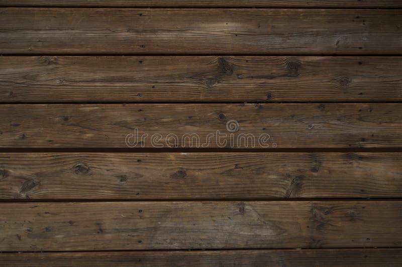 Återvinner Wood bakgrund royaltyfria bilder