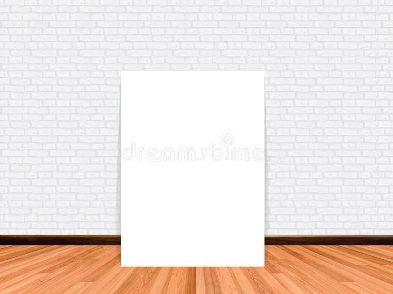 Åtlöje upp affischen i tom rumbakgrund arkivfoto