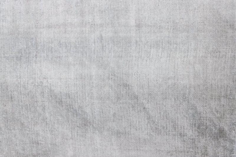 水泥和具体纹理背景 灰色板岩背景 免版税库存照片