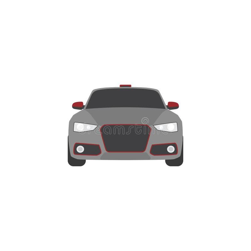 汽车 象汽车 概念汽车 也corel凹道例证向量 10 eps 库存例证