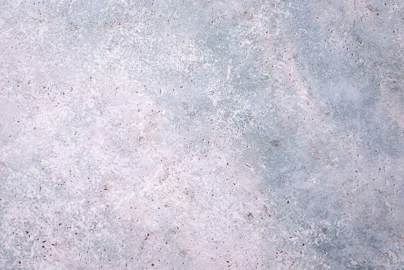 浅灰色的大理石瓦片背景 免版税库存图片