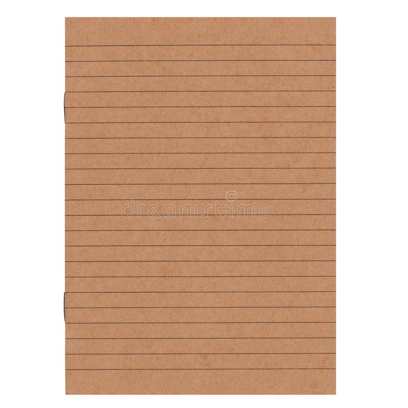 有线的纸背景笔记本 黑色在包装纸设计工作的纹理背景排行了回到学校 包装纸机智 免版税库存图片