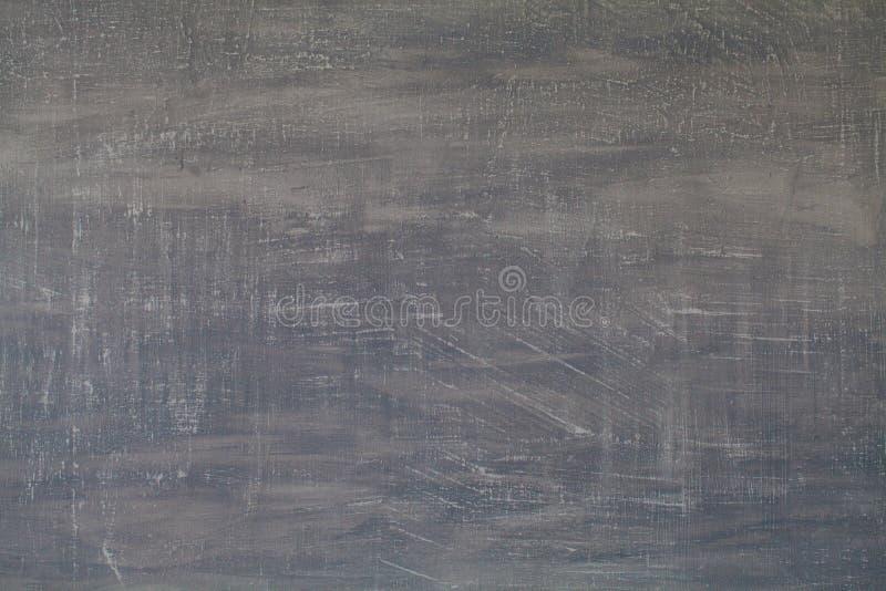 抽象水泥墙壁纹理背景 灰色灰泥膏药 库存照片