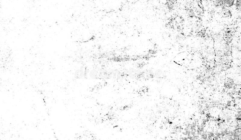 抓痕,芯片,磨损,老年迈的表面上的土纹理  老影片作用覆盖物 皇族释放例证