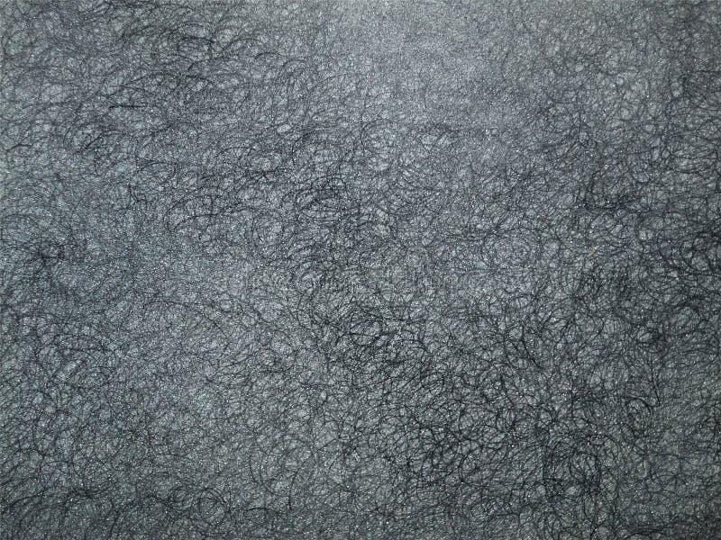 摘要灰色被遮蔽的织地不很细背景 纸难看的东西背景纹理 背景背景蜡染布手册褐色圆的设计桌面例证邀请介绍树荫棕褐色二使用墙纸网站 库存例证