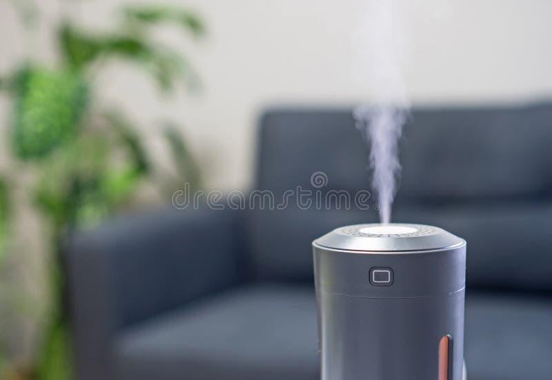 空气润湿器 库存图片