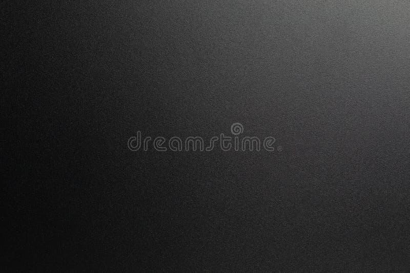粒状粉末涂层表面抽象黑白照片纹理背景  向量例证
