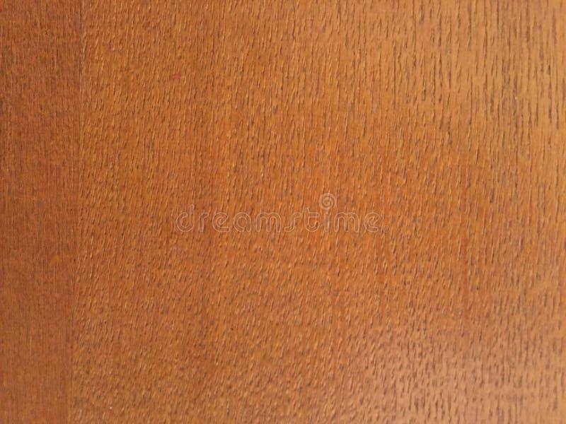 红褐色的背景颜色,老内阁的纹理 免版税库存照片