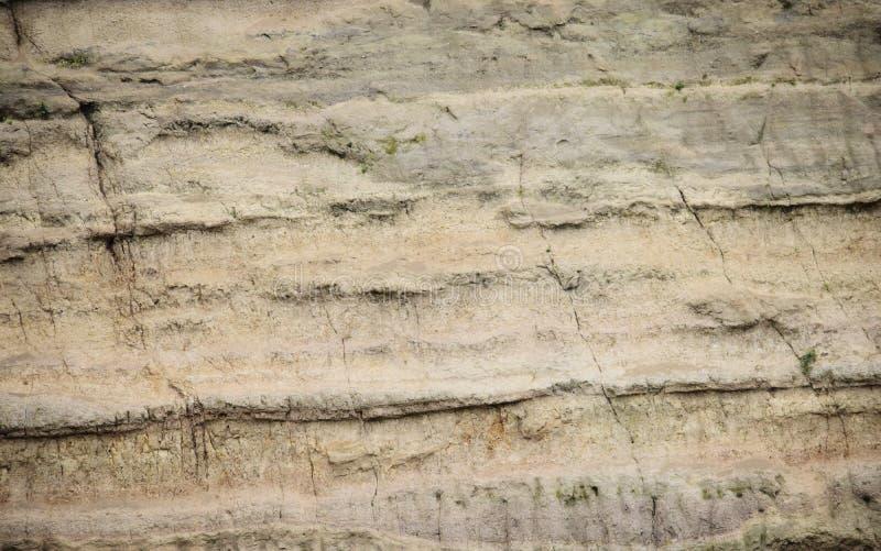 石灰石-石灰石纹理  库存照片