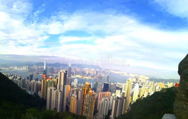 """癓 é """"˜æœ› è ¿ œ 香港 å¤ªå ¹ ³ å±± Berg Taiping, Hong Kong stockbild"""