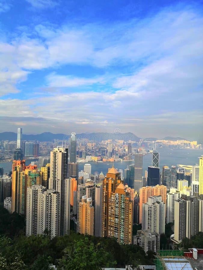 """癓 é """"˜æœ› è ¿ œ 香港 å¤ªå ¹ ³ å±± Berg Taiping, Hong Kong stockfoto"""