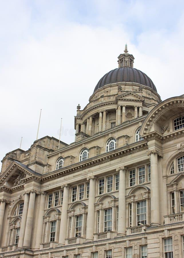 街道,大厦,建筑学在英国 旅行在英国 库存照片