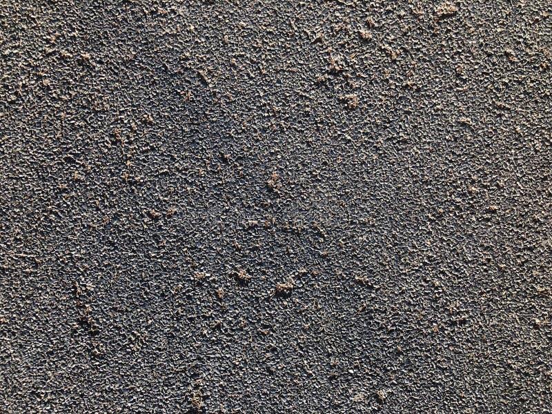 背景的,肮脏的沥青老路柏油路纹理 库存照片