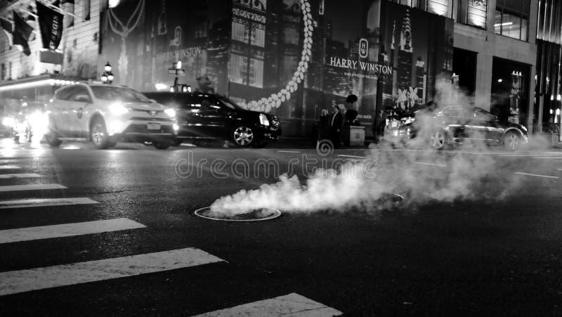 5ème avenue photos stock
